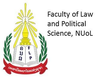 FLP logo text